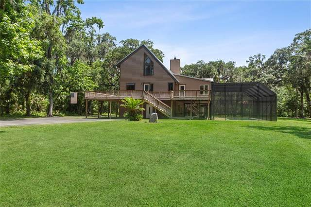 9298 Carr Road, Riverview, FL 33569 (MLS #T3305041) :: Team Borham at Keller Williams Realty