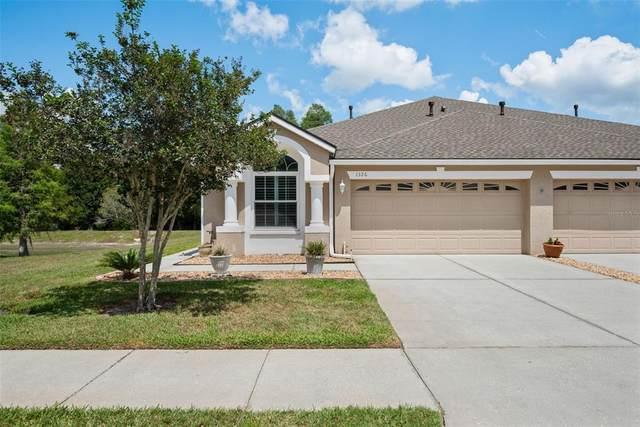 1326 Ambridge Drive, Wesley Chapel, FL 33543 (MLS #T3305048) :: Premier Home Experts