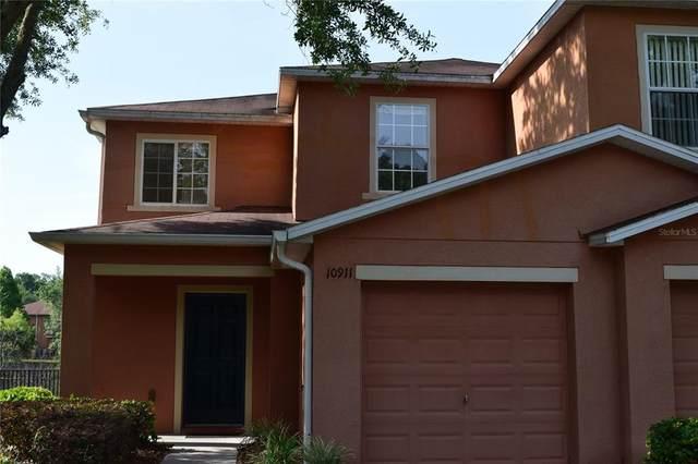 10911 Kensington Park Avenue, Riverview, FL 33578 (MLS #T3305064) :: Realty One Group Skyline / The Rose Team