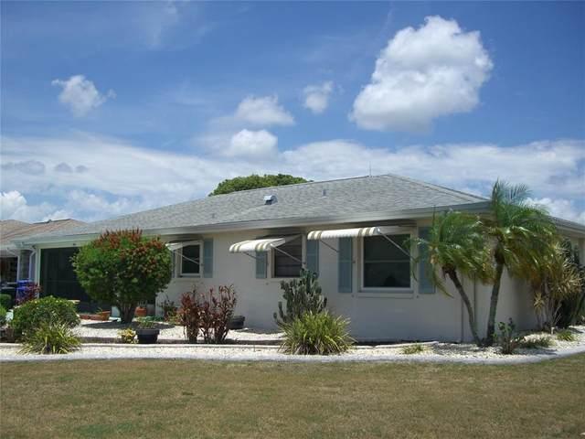 1501 Fort Duquesna Drive 44B, Sun City Center, FL 33573 (MLS #T3305083) :: Premier Home Experts
