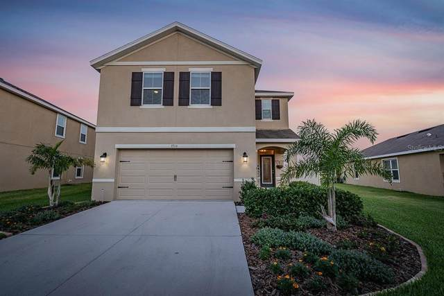 7710 Tuscan Bay Circle, Wesley Chapel, FL 33545 (MLS #T3305096) :: Premier Home Experts