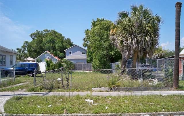 2105 W Chestnut Street, Tampa, FL 33607 (MLS #T3305097) :: Armel Real Estate