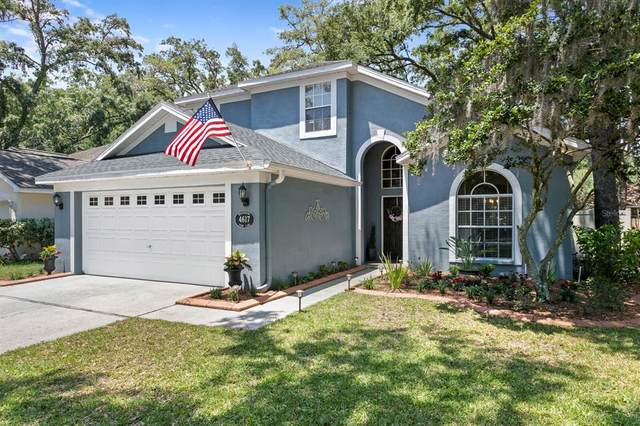 4617 Whispering Park Lane, Tampa, FL 33614 (MLS #T3305101) :: Realty One Group Skyline / The Rose Team