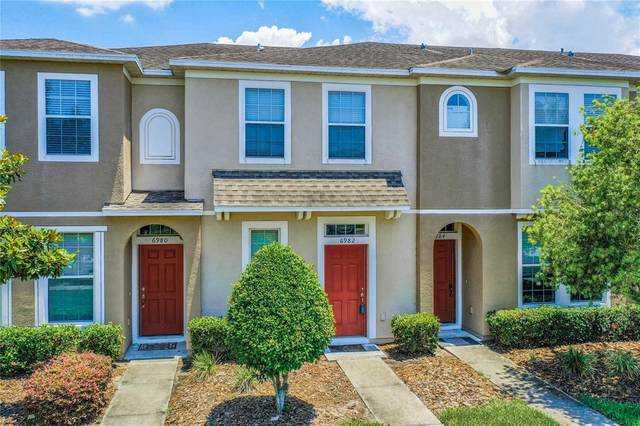 6982 Towering Spruce Drive, Riverview, FL 33578 (MLS #T3305107) :: Premier Home Experts
