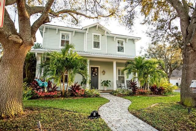 3518 W Palmira Avenue, Tampa, FL 33629 (MLS #T3305110) :: Pepine Realty