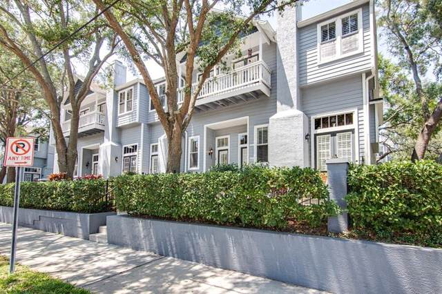 919 S Rome Avenue #2, Tampa, FL 33606 (MLS #T3305124) :: Griffin Group