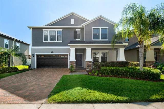 19343 Paddock View Drive, Tampa, FL 33647 (MLS #T3305129) :: Team Bohannon Keller Williams, Tampa Properties