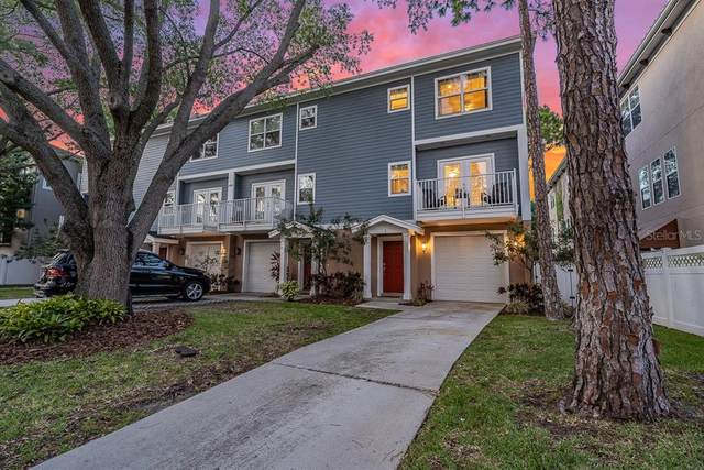 3209 W Horatio Street #1, Tampa, FL 33609 (MLS #T3305173) :: Bridge Realty Group