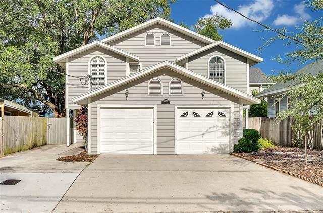 3053 S Concordia Avenue B, Tampa, FL 33629 (MLS #T3305202) :: Pepine Realty