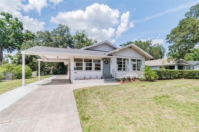 227 W Oak Drive, Lakeland, FL 33803 (MLS #T3305212) :: Gate Arty & the Group - Keller Williams Realty Smart