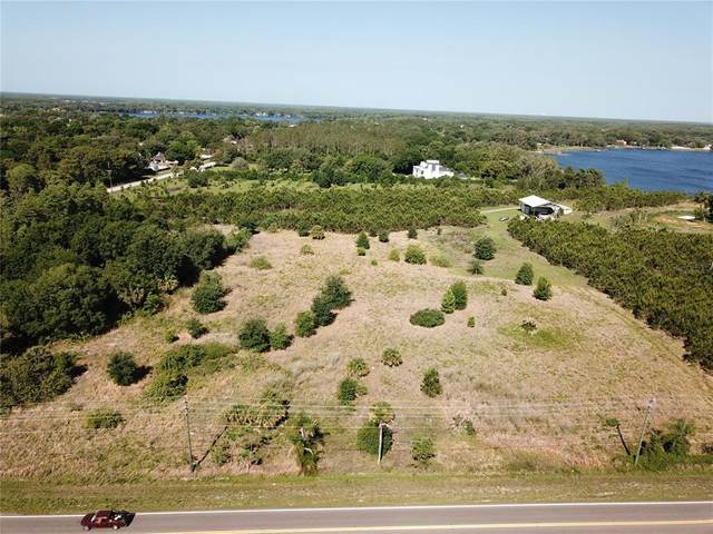 Gunn Highway, Odessa, FL 33556 (MLS #T3305217) :: Premier Home Experts
