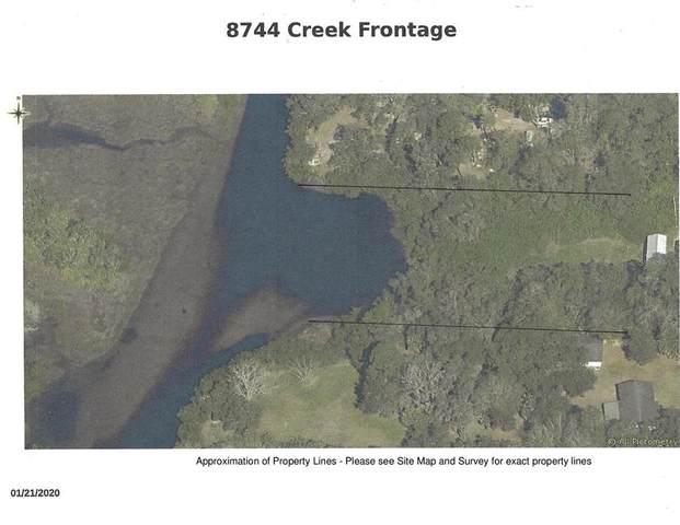 8744 N River Road, Tampa, FL 33635 (MLS #T3305259) :: Southern Associates Realty LLC