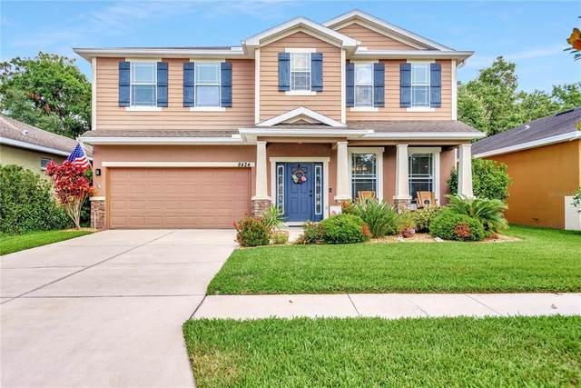 8424 Tidal Breeze Drive, Riverview, FL 33569 (MLS #T3305260) :: Pepine Realty