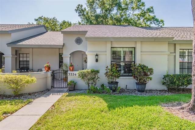 Palm Harbor, FL 34685 :: Coldwell Banker Vanguard Realty