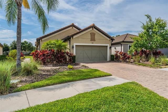 8441 Alberata Vista Drive, Tampa, FL 33647 (MLS #T3305286) :: The Nathan Bangs Group