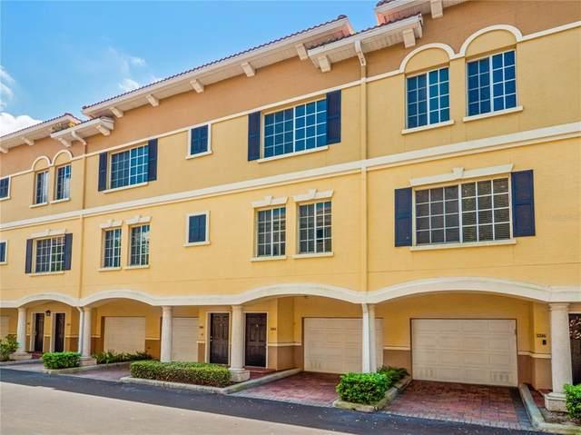 5244 Hampton Beach Place Place, Tampa, FL 33609 (MLS #T3305289) :: Bridge Realty Group