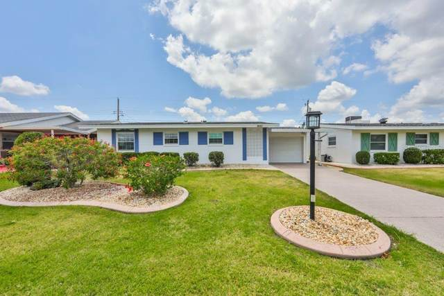 1610 Chevy Chase Drive, Sun City Center, FL 33573 (MLS #T3305323) :: Griffin Group