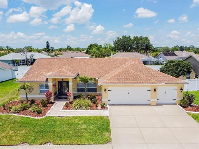 22715 Magnolia Trace Boulevard, Lutz, FL 33549 (MLS #T3305324) :: Premier Home Experts