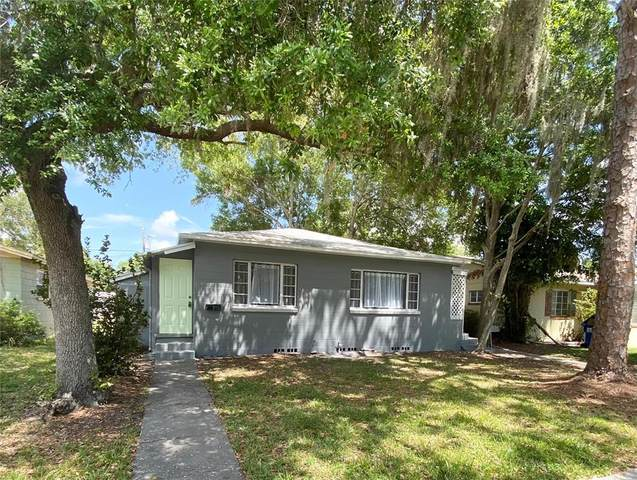 3834 Dr Martin Luther King Jr St S, St Petersburg, FL 33705 (MLS #T3305337) :: Team Borham at Keller Williams Realty