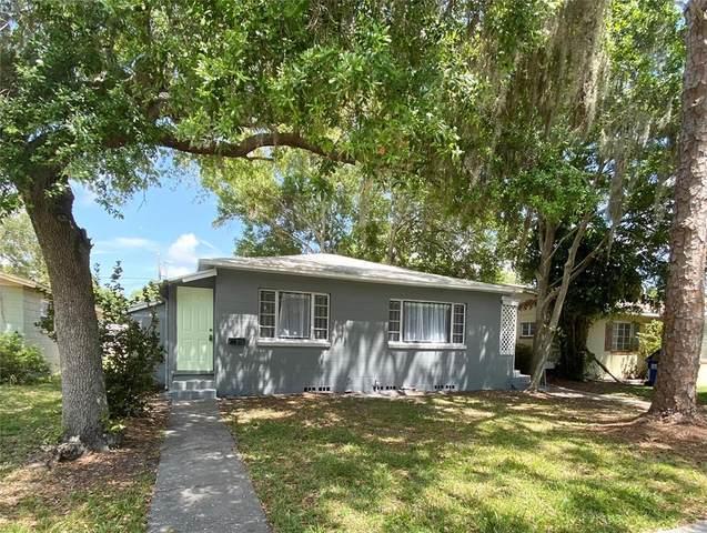3834 Dr Martin Luther King Jr St S, St Petersburg, FL 33705 (MLS #T3305337) :: Premier Home Experts
