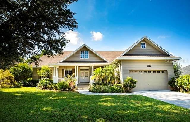 5445 Bloomfield Boulevard, Lakeland, FL 33810 (MLS #T3305340) :: Aybar Homes