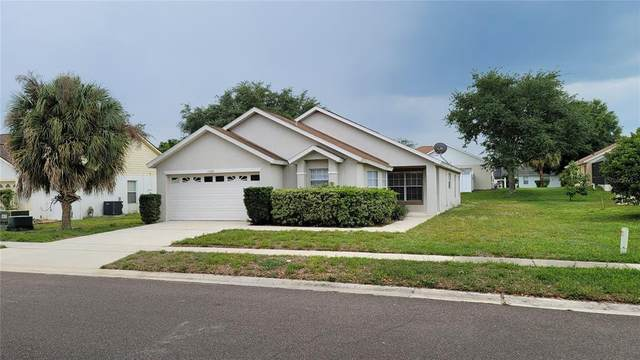 16205 Egret Hill Street, Clermont, FL 34714 (MLS #T3305350) :: RE/MAX Premier Properties