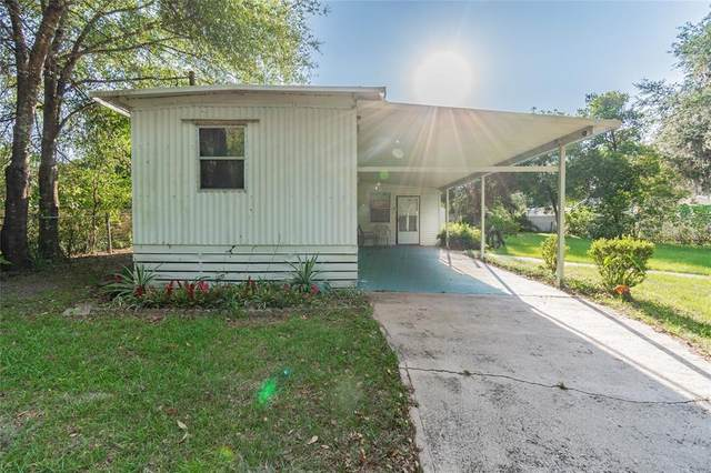 2762 N Vasser Terrace, Hernando, FL 34442 (MLS #T3305352) :: Your Florida House Team