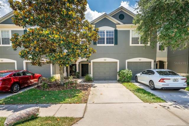 4930 Pond Ridge Drive, Riverview, FL 33578 (MLS #T3305357) :: Pepine Realty