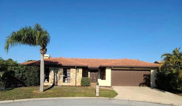9725 San Lorenzo Way, Port Richey, FL 34668 (MLS #T3305361) :: MavRealty