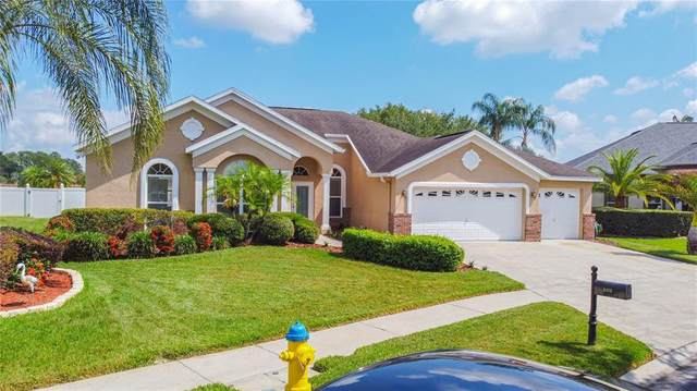 1412 Crooked Stick Drive, Valrico, FL 33596 (MLS #T3305365) :: Realty Executives in The Villages