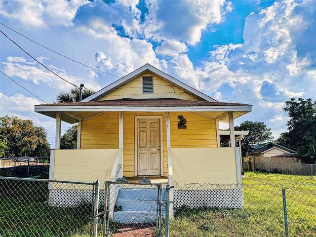 31 Cedar Street, Haines City, FL 33844 (MLS #T3305369) :: Southern Associates Realty LLC