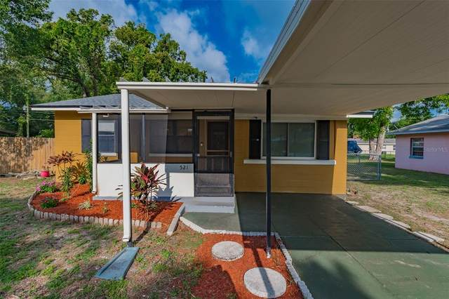 521 Monticello Ave, Lakeland, FL 33801 (MLS #T3305371) :: Gate Arty & the Group - Keller Williams Realty Smart