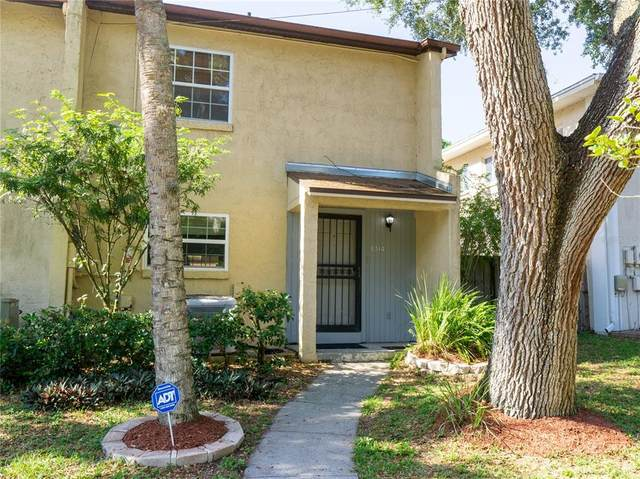 8314 Civic Road, Tampa, FL 33615 (MLS #T3305381) :: Realty One Group Skyline / The Rose Team