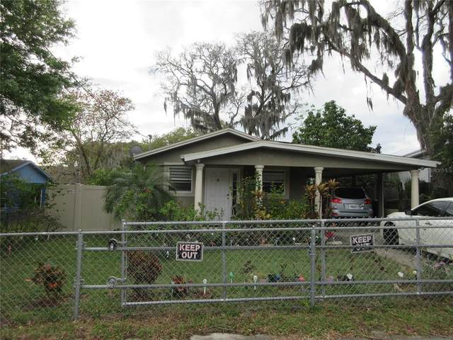 8606 N 20TH Street, Tampa, FL 33604 (MLS #T3305391) :: The Nathan Bangs Group