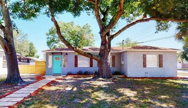 3320 W Ballast Point Boulevard, Tampa, FL 33611 (MLS #T3305397) :: Premier Home Experts