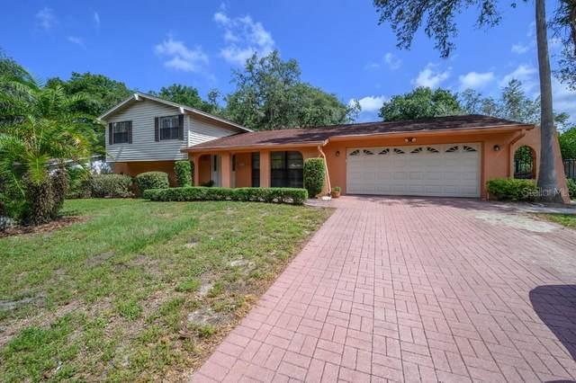 6627 Baybrooks Circle, Temple Terrace, FL 33617 (MLS #T3305402) :: The Lersch Group