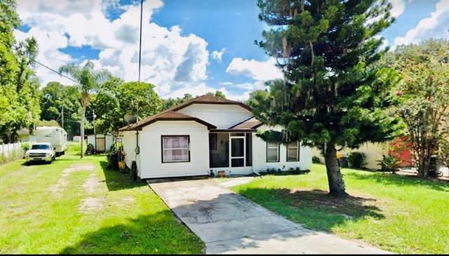 2717 Ralph Road, Lakeland, FL 33801 (MLS #T3305409) :: Aybar Homes