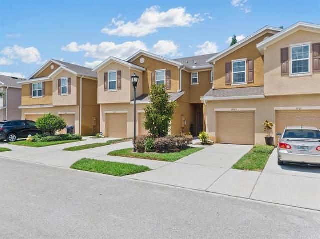 8723 Turnstone Haven Place, Tampa, FL 33619 (MLS #T3305426) :: Lockhart & Walseth Team, Realtors
