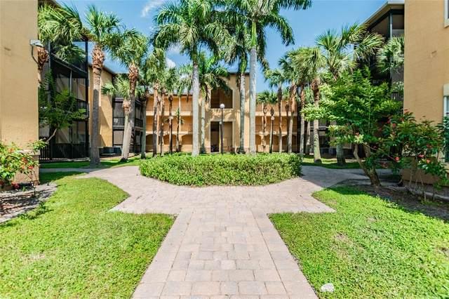 4333 Bayside Village Drive #120, Tampa, FL 33615 (MLS #T3305431) :: Premier Home Experts