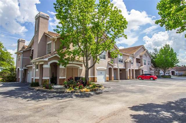 18030 Villa Creek Drive #18030, Tampa, FL 33647 (MLS #T3305464) :: Realty One Group Skyline / The Rose Team
