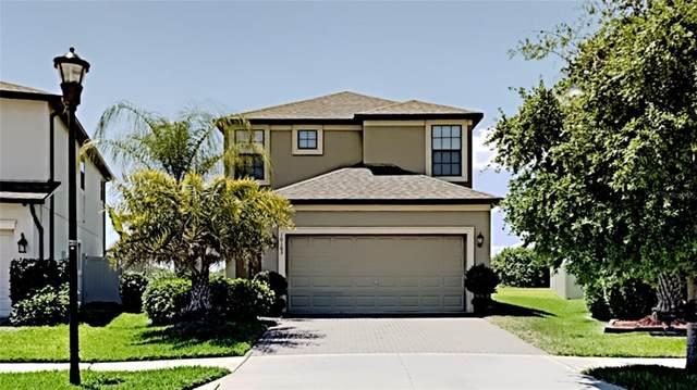 10103 Newminster Loop, Ruskin, FL 33573 (MLS #T3305475) :: Premier Home Experts