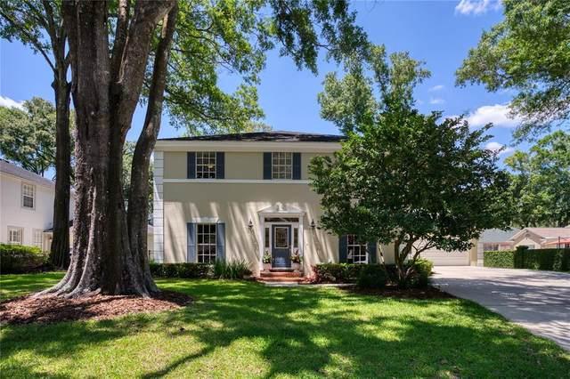 2615 Merida Lane, Tampa, FL 33618 (MLS #T3305482) :: Team Borham at Keller Williams Realty