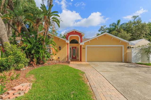 1017 Eckles Drive, Tampa, FL 33612 (MLS #T3305500) :: Southern Associates Realty LLC