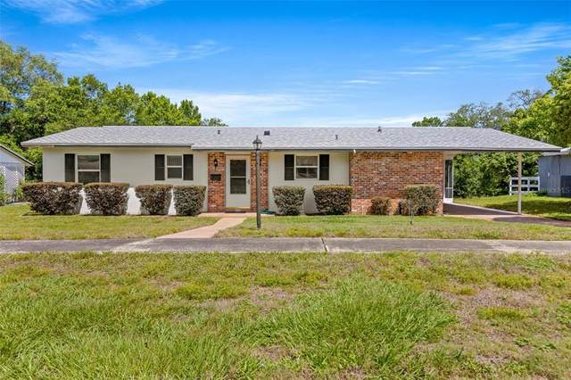 437 Edgehill Avenue, Spring Hill, FL 34606 (MLS #T3305501) :: Premier Home Experts