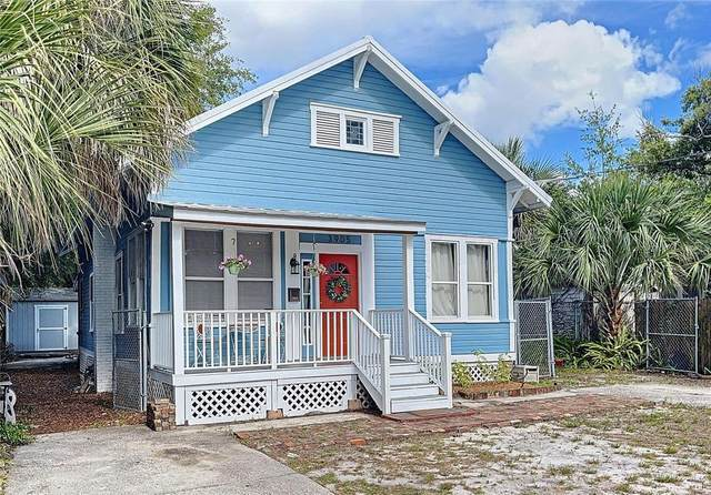 3905 N Dartmouth Avenue, Tampa, FL 33603 (MLS #T3305504) :: Team Borham at Keller Williams Realty