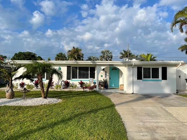 16216 3RD Street E, Redington Beach, FL 33708 (MLS #T3305505) :: Lockhart & Walseth Team, Realtors