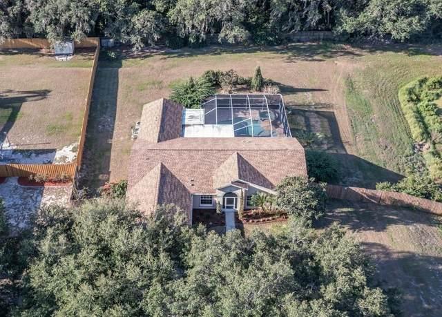 10627 Deepbrook Drive, Riverview, FL 33569 (MLS #T3305507) :: Team Bohannon Keller Williams, Tampa Properties