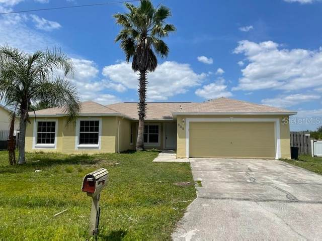 913 Albertville Court, Kissimmee, FL 34759 (MLS #T3305508) :: Rabell Realty Group