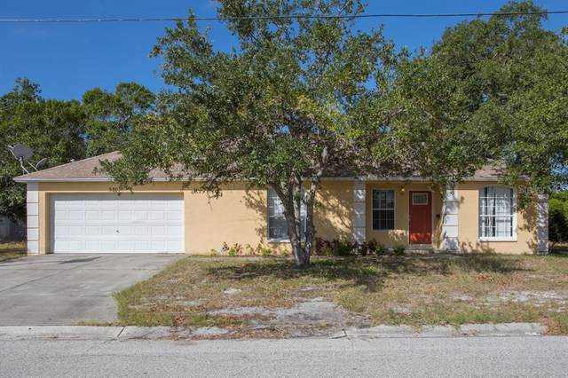 5201 7TH Street S, St Petersburg, FL 33705 (MLS #T3305517) :: Team Borham at Keller Williams Realty