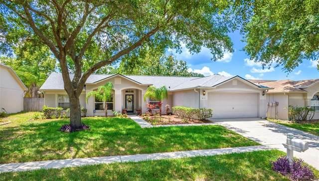 831 Tuscanny Street, Brandon, FL 33511 (MLS #T3305522) :: The Robertson Real Estate Group